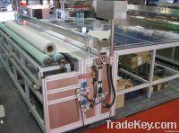 Automatic Ultrasonic Cloth Cutting Machine/Fabric Cutting Machine