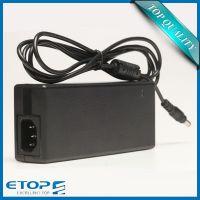 Desktopo adapter 120W with PFC12v 24v dc school student power supply