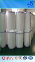 polyester nonwoven needle punched filter felt/filter cloth dust filter bag cloth for industrial filtration use