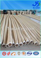 Nomex filter bag for asphalt plant/cement plant/ chemical industry dust collector