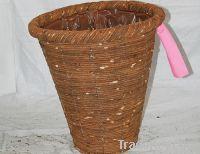 Wicker Gardening Tools