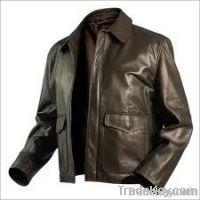 Leather Jacket, Pant, Skirt, Belt Cap, Bags, Wallets