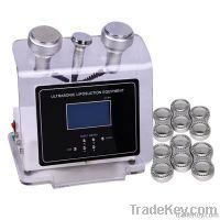 Hot!!! Salon Beauty Equipment Ultrasonic Weight Loss Machine