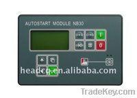 NB65 Automatic Mains Failure Generator Controller