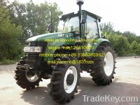 80HP tractor for farm use or transport use