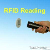 HUA RFID guard tour system
