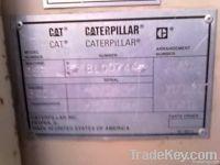 CAT- D9R