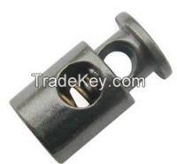 metal stopper