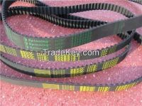 Automotive Rubber Timing Belts for Korean cars