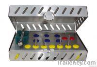 Dental Implant Tool Kit Box