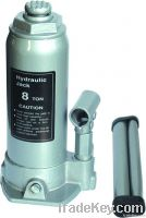 hydraulic bottle jack 2tons-50tons, ASNI/ASME