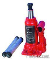 hydraulic bottle jack 2ton