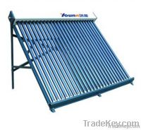 Solar Collector System from professional manufacturer (haining)