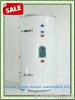 Stainless steel plate pressurized solar water tank (haining)