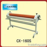 CX1600 cold laminator
