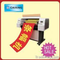 CX9800 laser outdoor flex banner printer