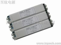 3 outputs led power supply 54W 18W*3