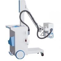 High Frequency Mobile X-ray Equipment