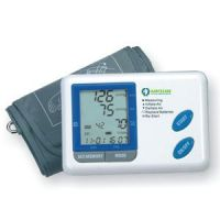 Digital sphymomanometer (blood pressure monitor)