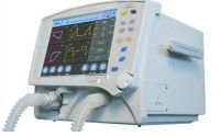 ICU Medical Ventilator