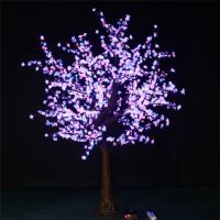 Fashionable outdoor building decoration lights