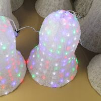 Trendy style led light chain led light bear with good price led flashing light up party toy