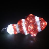 Good quality cute light yellow warm bear baby night light in many style led light chain