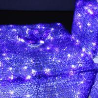 Special design led light for home led christmas lights wholesale bedroom 3d night light