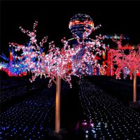 Excellent quality outdoor christmas led star lights