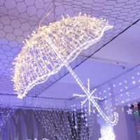 Quality holiday wedding novel design outdoor decoration led light