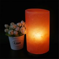 Himalayan Crystal Natural orange Salt Lampslamps in Special design