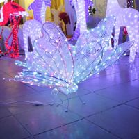 Latest hot selling!! different types decorative fancy light from manufacturer