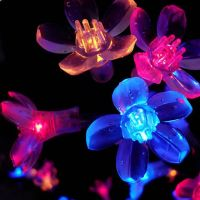 Trendy style outdoor led fireworks light