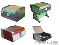 small laser engraving machine