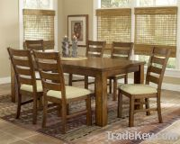 Wooden Dining Room Table Sets