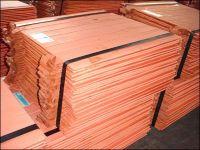 Electrolytic Copper Cathode