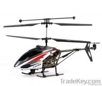 3.5 CH Infrared Voice Control RC Helicopter With Dazzling Lights
