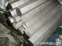 AISI 304 stainless steel hex bar