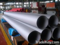 ASTM TP304 Stainless steel pipe