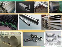 ASME 304 stainless steel pipe fitting