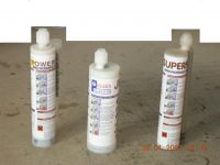 chemical anchor adhesive