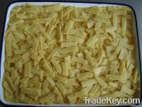canned bamboo shoots(tips, strips, sliced, diced)