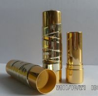 new style fashionable aluminium lipstick tube container