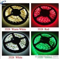 Hot!! LED Strip light Use SMD3528/5050, 30leds/M, 60leds/N, 120leds/M