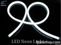 Hot!! LED Neon light full color service neon strip light