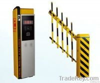 Hot!! 2011 new style car boom barrier/auto barrier