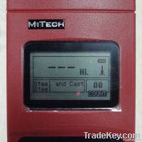Portable Hardness Tester MH320
