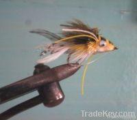 Fish flies (Kenyan tied)