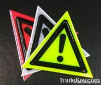 Reflective Sticker with printing