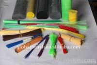 HQ001 recycled PET stretch yarn/polyester PET fil